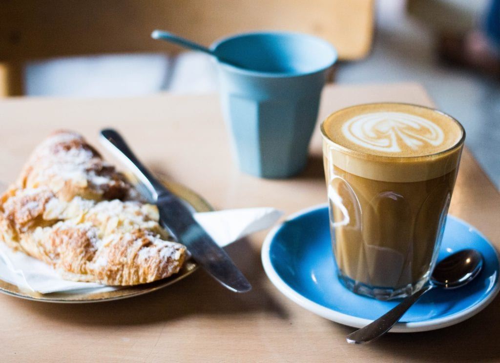 Find The Best Madrid Cafe For You Among These Freshly Brewed Picks