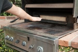Grilling Tips Preheat Grill