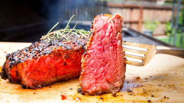 Grilling Tips Don't Over do It