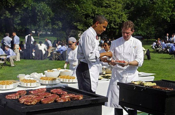 Grilling Tips Bobby Flay
