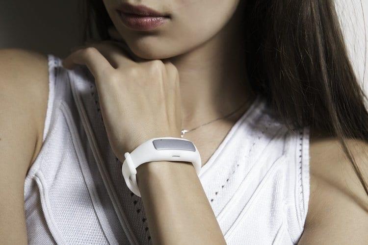 habitaware keen bracelet