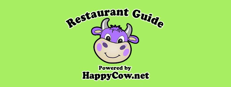 happy cow food app