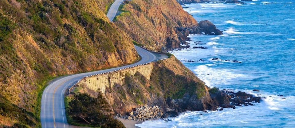 The Five Best Honeymoon Destinations in The United States