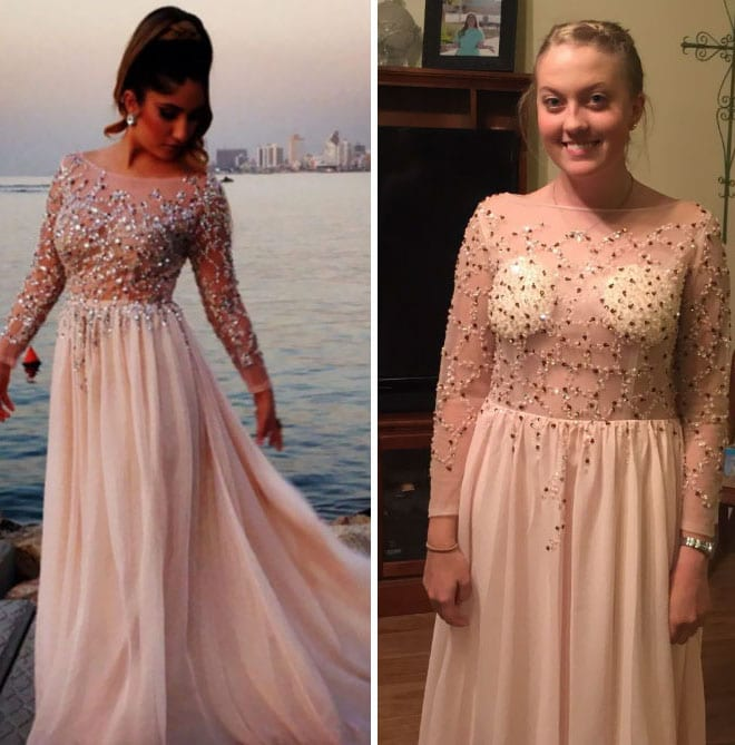 Internet Prom Dress Fails You Have To Check Out!