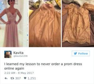 internet prom dress pink two piece