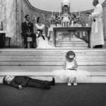 20 Hilarious Pics of Kids at Weddings