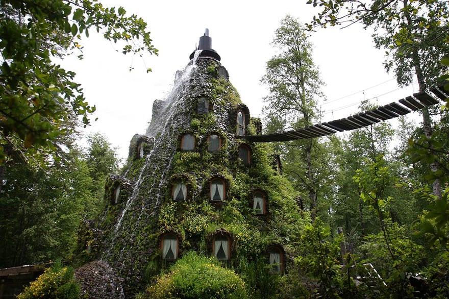 hotels Magic Lodge Hotel Chili