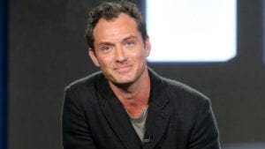 male actors over 40 Jude Law