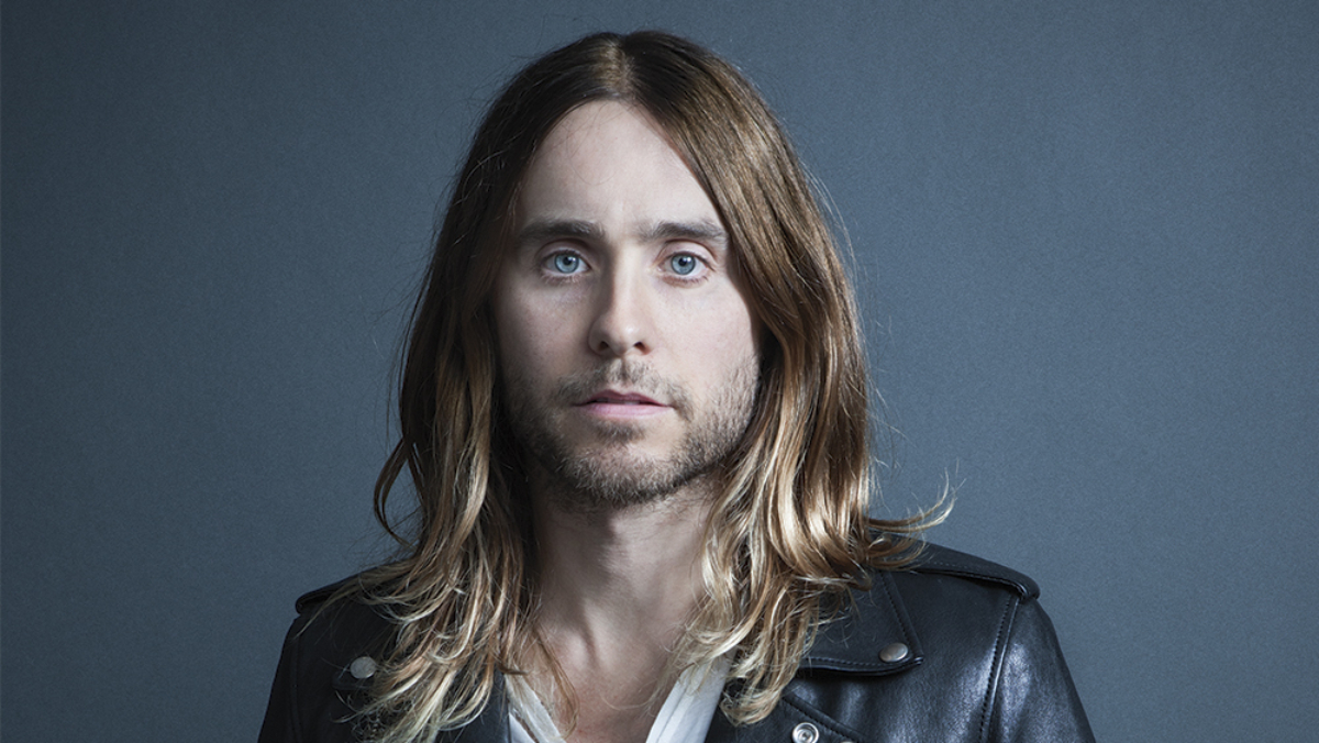 male actors over 40 Jared Leto