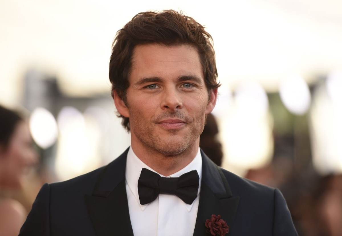 male actors over 40 James Marsden