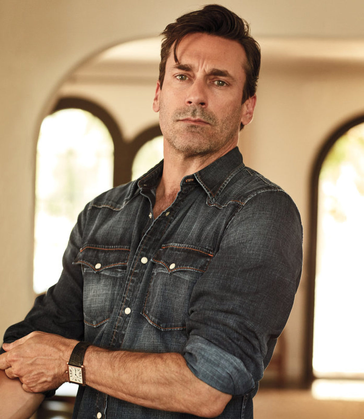male actors over 40 Jon Hamm