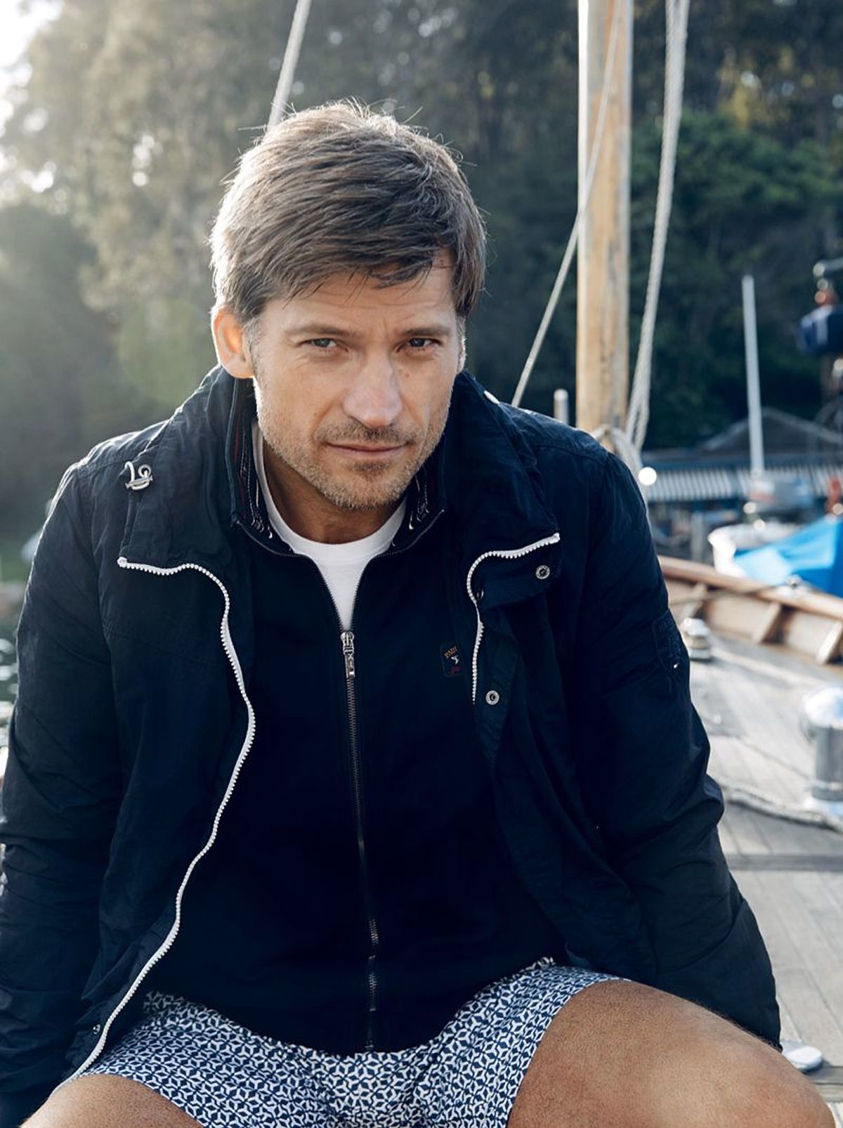 male actors over 40 Nikolaj Coster-Waldau