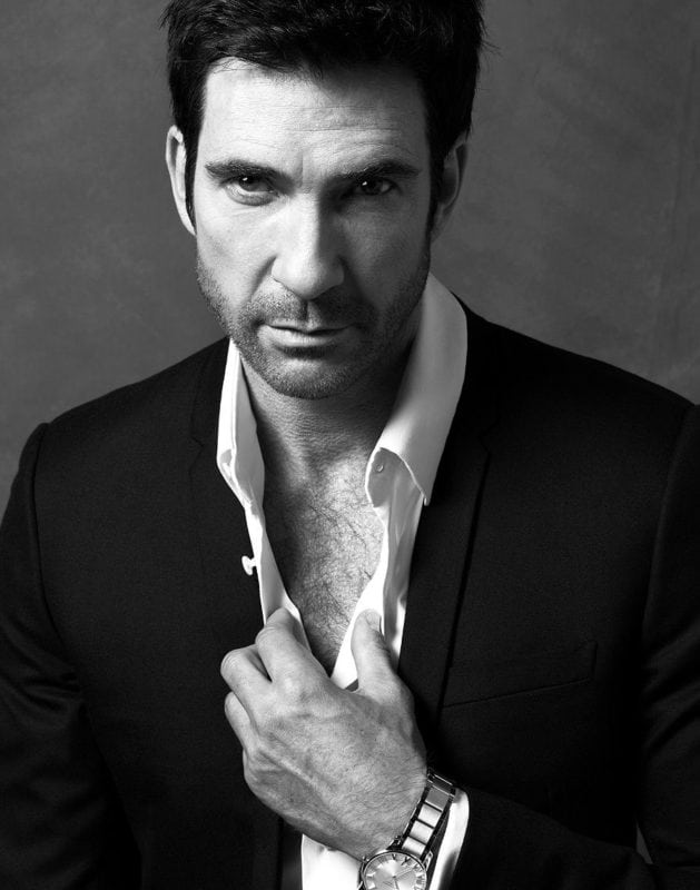 male actors over 40 Dylan McDermott