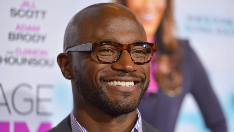 male actors over 40 Taye Diggs