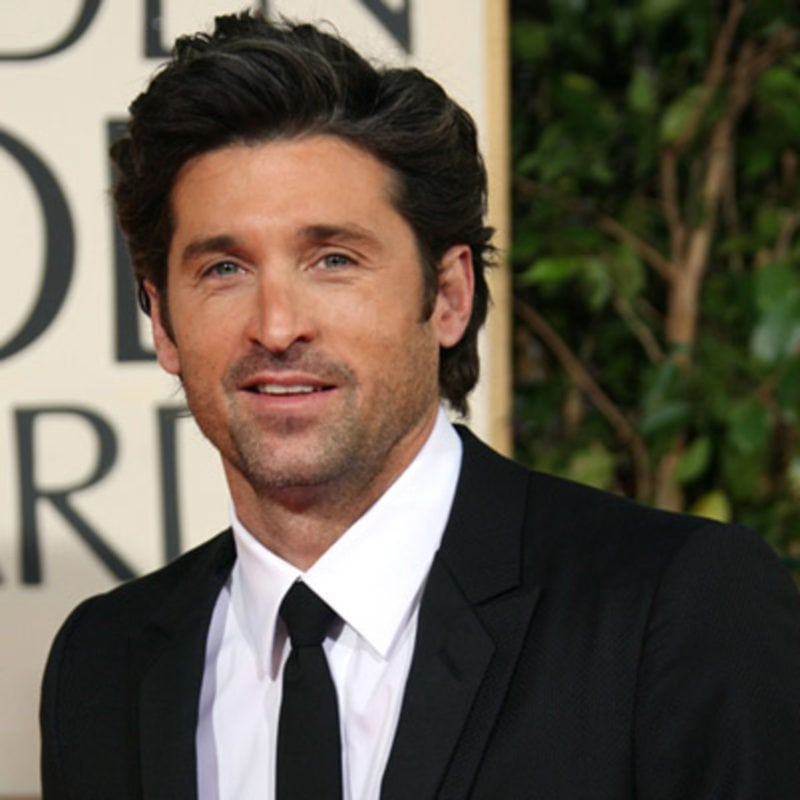 male actors over 40 Patrick Dempsey