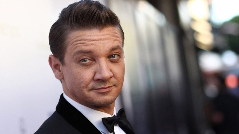 male actors over 40 Jeremy Renner