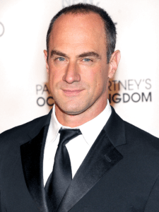 male actors over 40 Christopher Meloni