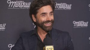 male actors over 40 John Stamos