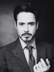 male actors over 40 Robert Downey Jr.