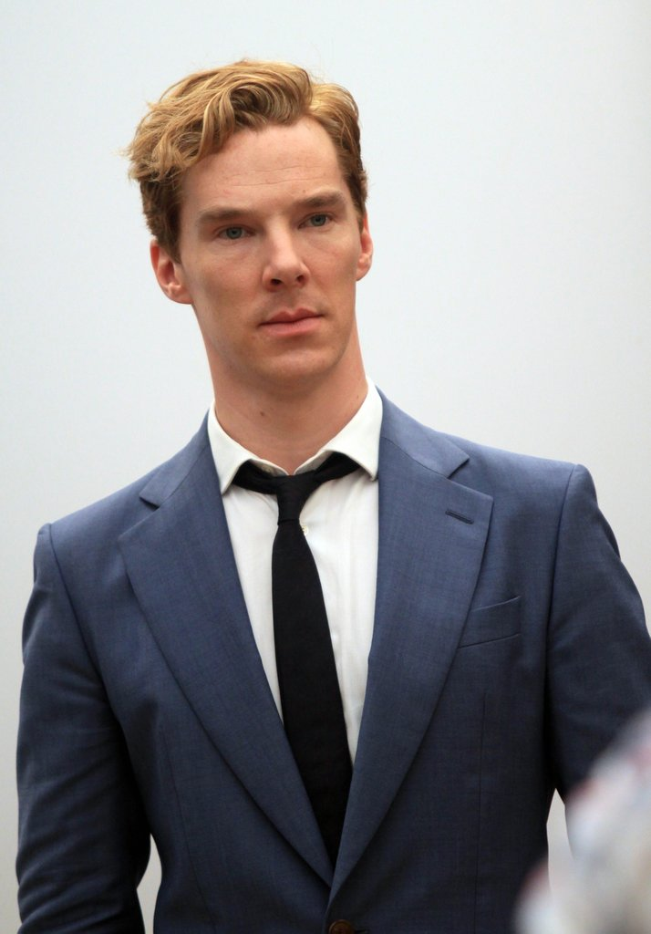 male actors over 40 Benedict Cumberbatch
