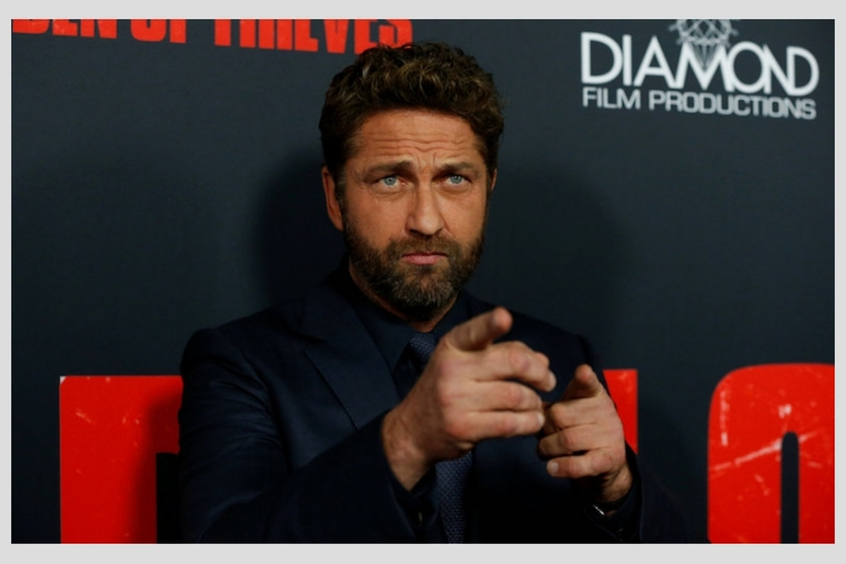 male actors over 40 Gerard Butler