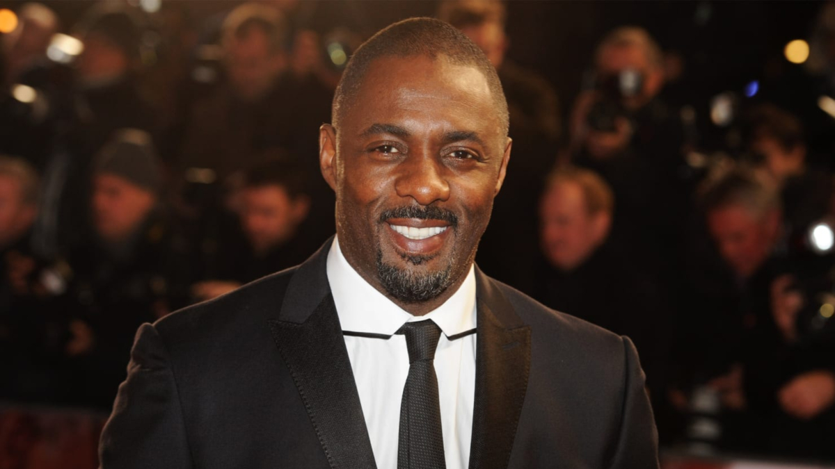 male actors over 40 Idris Elba