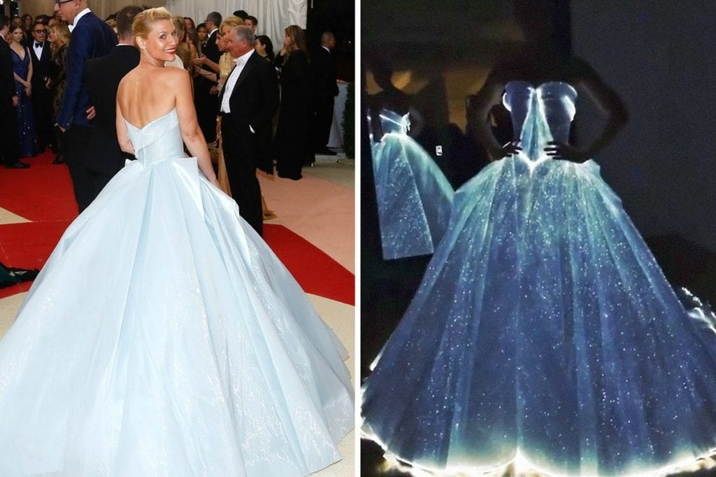 10 Times Celebrity Met Gala Dresses Absolutely Stunned Us