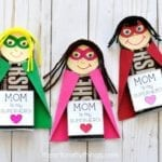 16 DIY Mess-Free Crafts For Kids To Celebrate Mother's Day