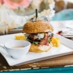 5 Fun Ways to Celebrate National Hamburger Day The Right Way