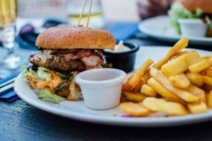 national hamburger day robin stickel