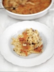 Oven Recipes Jamie Oliver Mac n Cheese