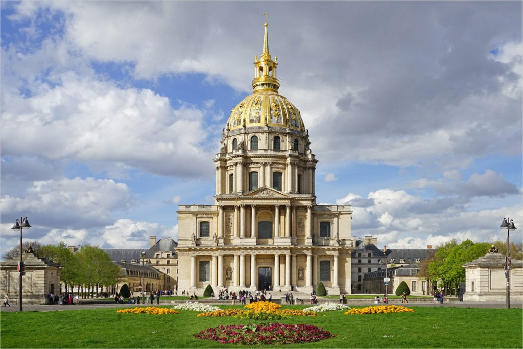 5 Jaw-Dropping Cathedrals And Churches In Paris Worth a Visit