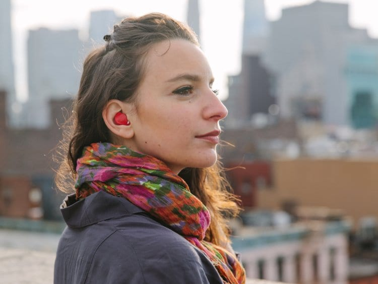 pilot smart earbuds coolest inventions