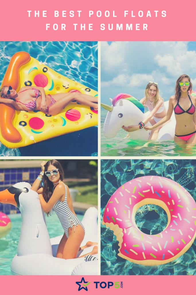 pool floats - Pinterest