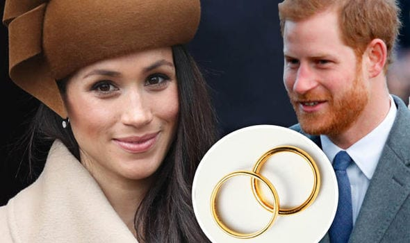 royal bands megan markle royal wedding