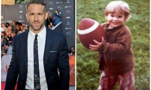 Celebrity Photos - Ryan Reynolds