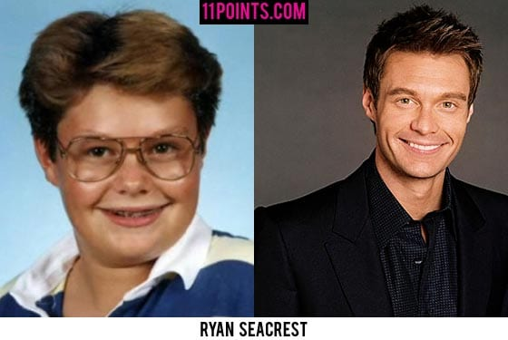 Celebrity Photos - Ryan Seacrest