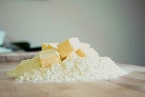Save money - butter