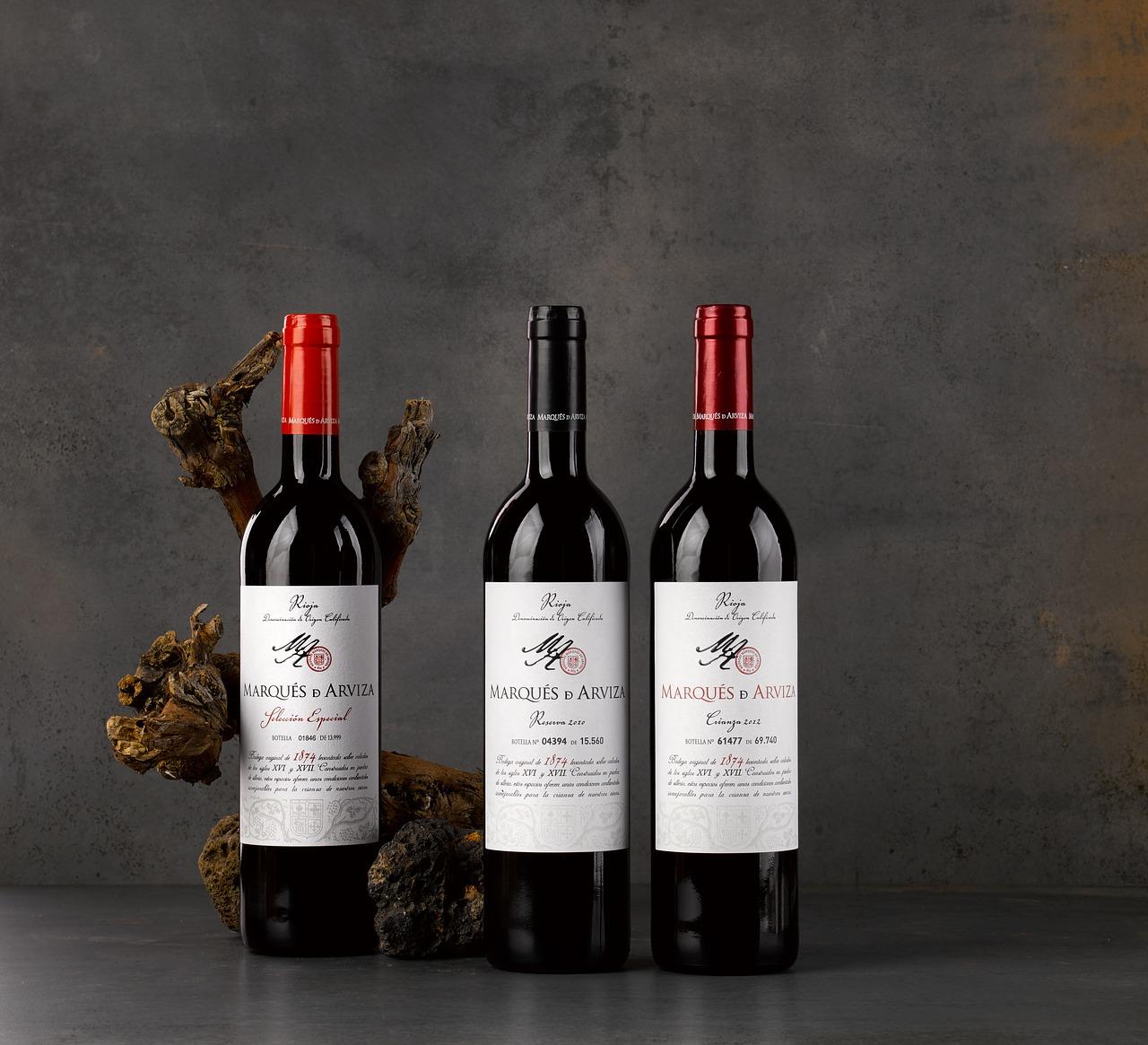 Save money - wine