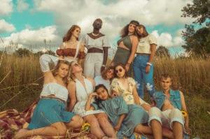summer fashion Music Festival survival kit