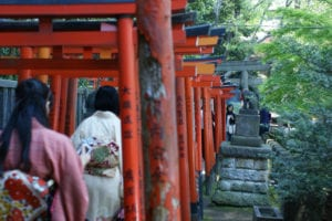 tokyo photography spots