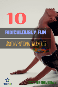 unconventional workout