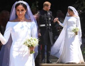 Wedding Dress Meghan Markle
