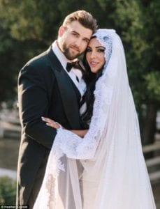 Wedding Dress Hila Aronian