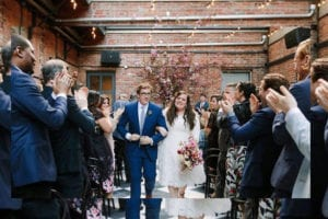 Wedding Dress Aidy Bryant