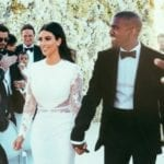 15 Amazing Celebrity Wedding Dresses