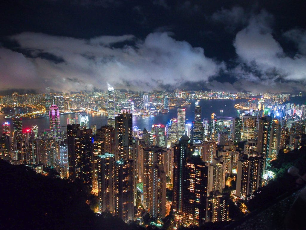 The Guide to Becoming a Digital Nomad in Hong Kong