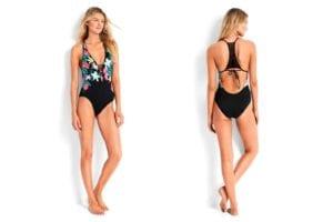 Best Swim Suits Pear Shape Body Type