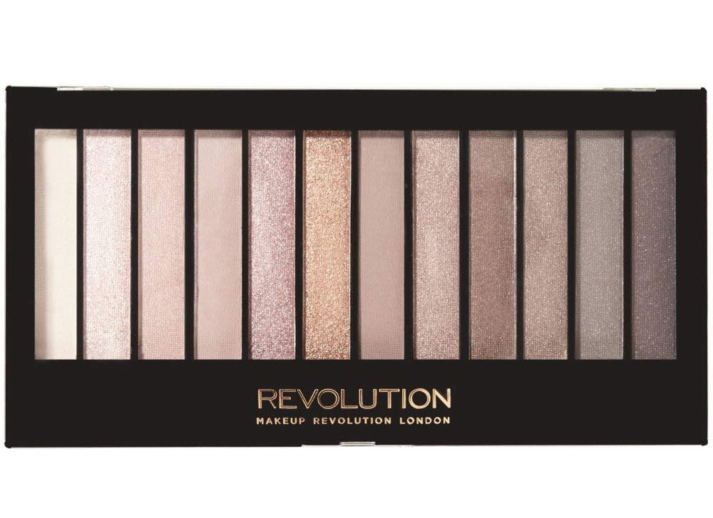 Best drugstore beauty products Revolution makeup
