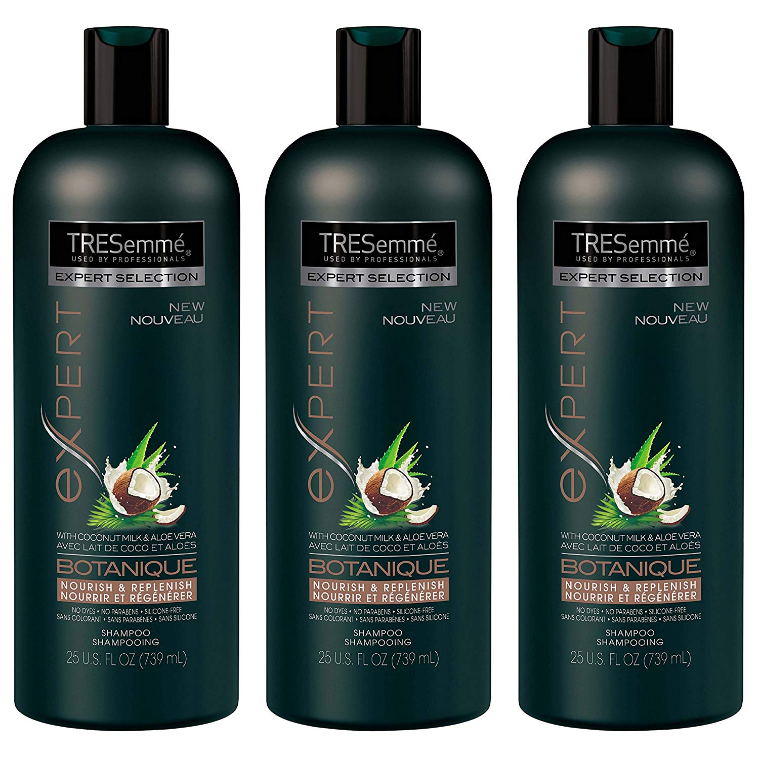 Best drugstore beauty products Tresemme shampoo
